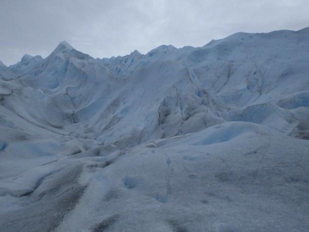 10 Tage Patagonien, Chile, Gletscherwanderung