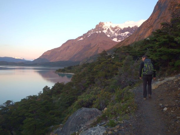 10 Tage Patagonien, Chile, Trekking
