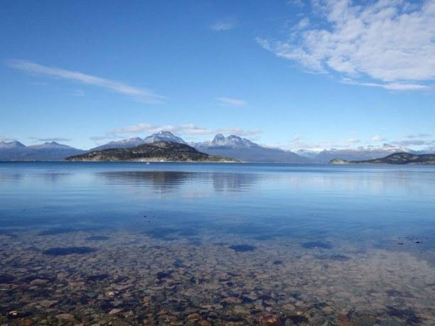10 Tage Patagonien, Chile, Tierra del Fuego - das Ende der Welt