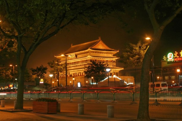 1 Woche Peking und Umgebung, China, Verbotene Stadt
