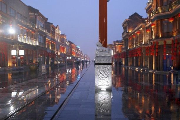 1 Woche China » Peking und Umgebung