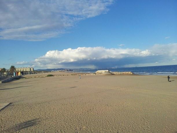 Kurztrip Costa del Azahar » Valencia