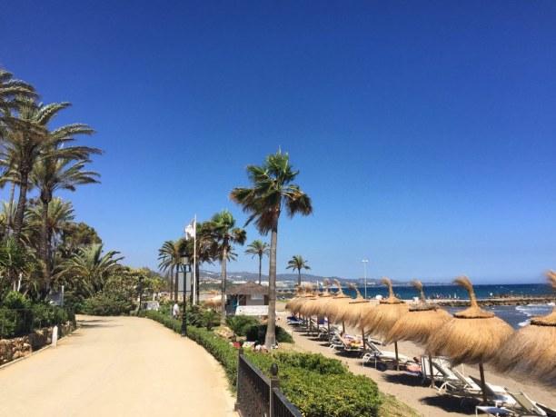 Kurzurlaub Costa del Sol » Marbella