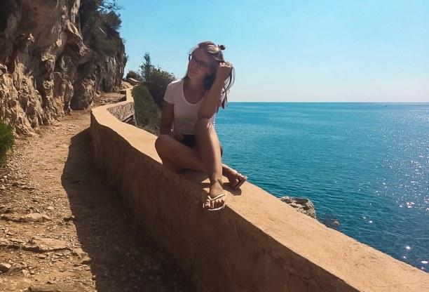 Langzeiturlaub Nizza (Stadt), Côte d'Azur, Frankreich, Wer das Cap Ferrat umwandert, der weiß, woher die Côte d'Azur ihren