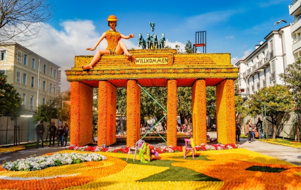 Eine Woche Nizza (Stadt), Côte d'Azur, Frankreich, Sogar wir als Deutsche werden herzlich empfangen ;-)