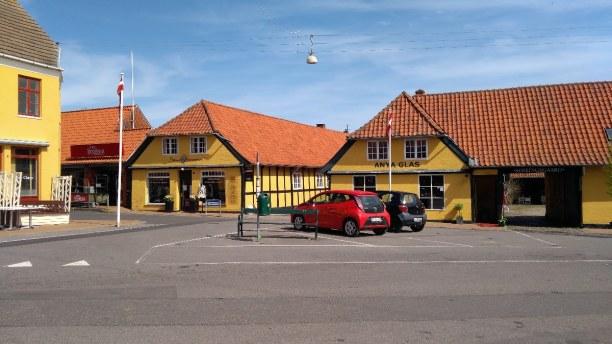 Kurzurlaub Dänemark » Bornholm