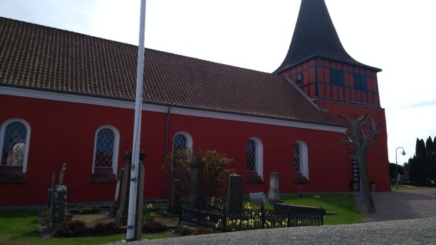 Kurztrip Dänemark » Bornholm