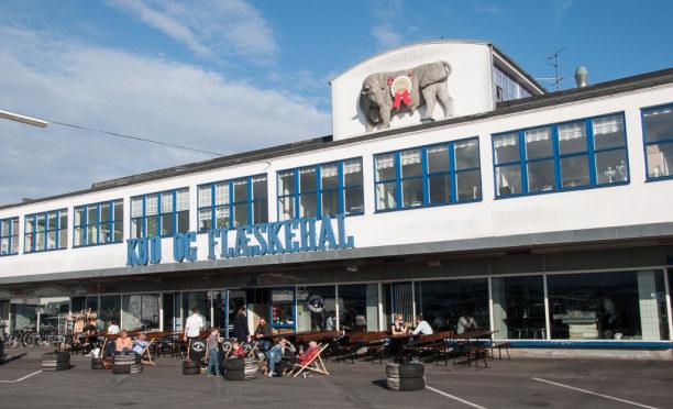 Kurztrip Kopenhagen, Dänemark, Wenn Du auf der Suche nach kulinarischen Highlights in Kopenhagen bist