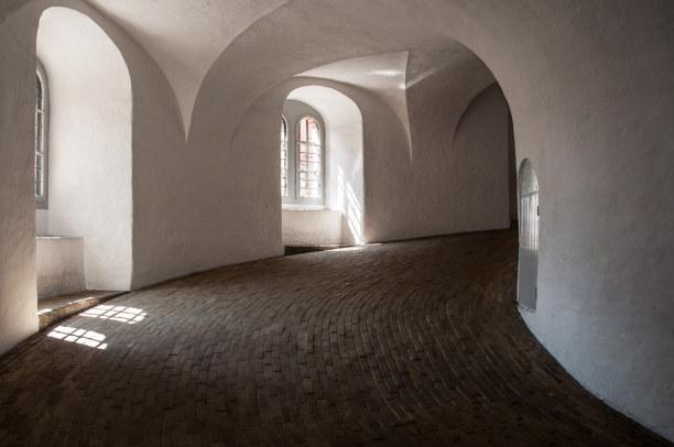 Kurztrip Kopenhagen, Dänemark, Mit Pferdewagen wurden früher Instrumente und schweres Material zum O