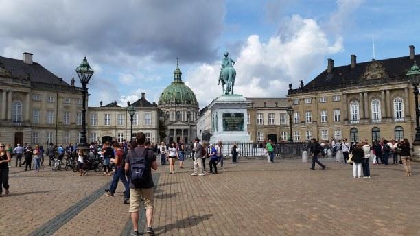 10 Tage Dänemark » Kopenhagen