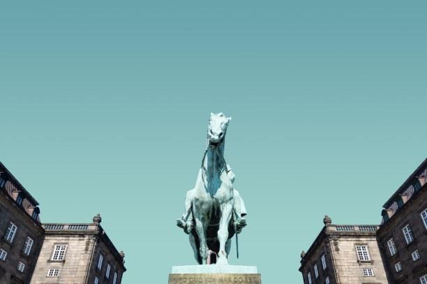 Kurzurlaub Kopenhagen, Dänemark, Amalienborg