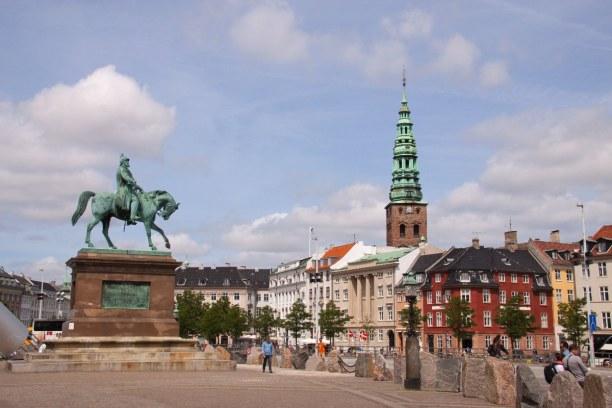 Kurztrip Dänemark » Kopenhagen
