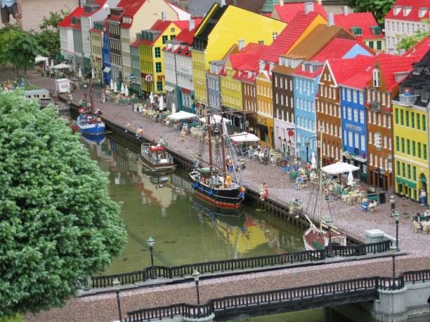 Kurzurlaub Kopenhagen, Dänemark, Den Hafen Nyhavn in der Innenstadt solltest du dir nicht entgehen lass