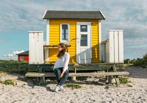 Kurztrip Kopenhagen, Dänemark, Ich habe mir mein Lieblings-Haus ausgesucht - für jeden Geschmack fin
