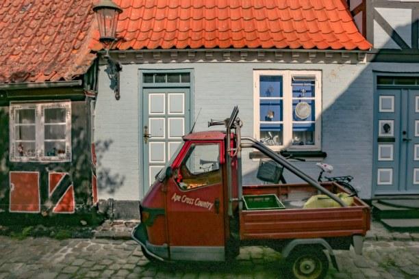Kurztrip Kopenhagen, Dänemark, Wer möchte mitfahren? ;-)