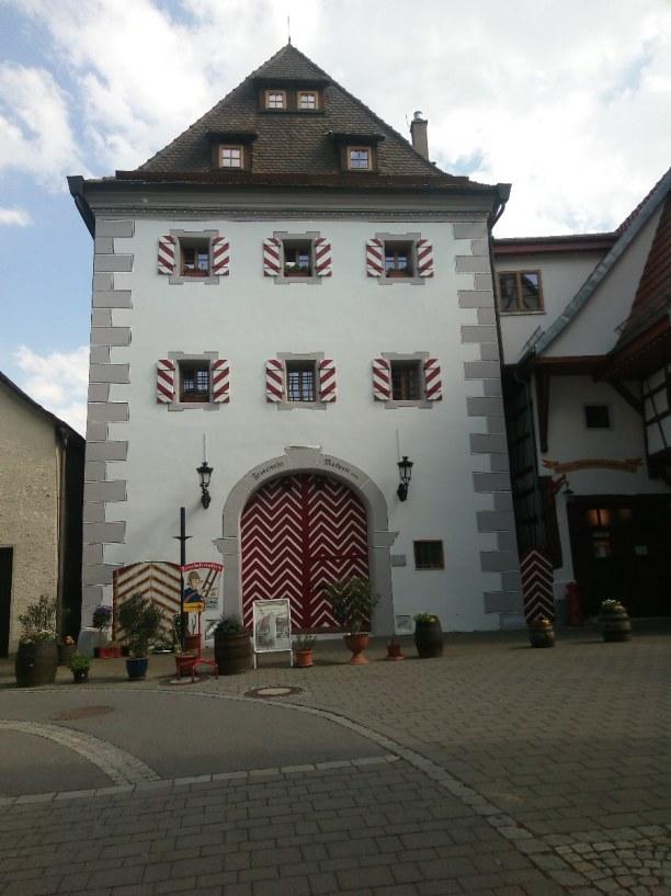 Kurztrip Baden-Württemberg, Deutschland, Feuerwehrmuseum in der Altstadt