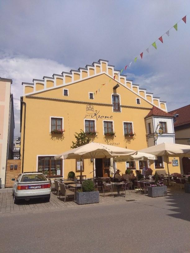 Eine Woche Bayern, Deutschland, Beilngries