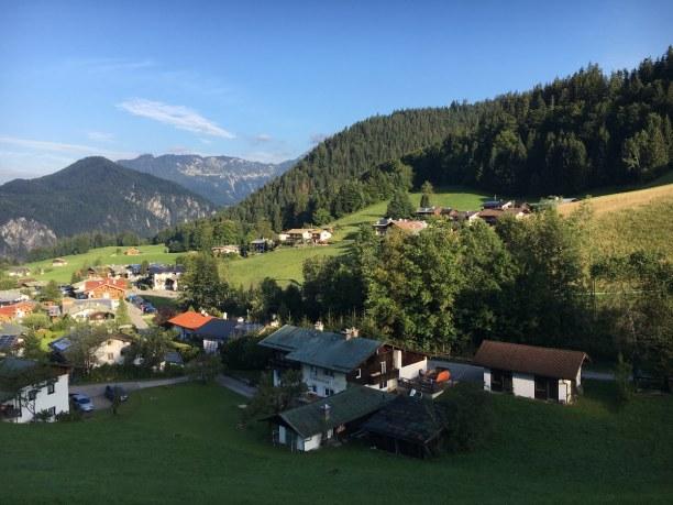 Kurztrip Bayern, Deutschland, Berchtesgaden