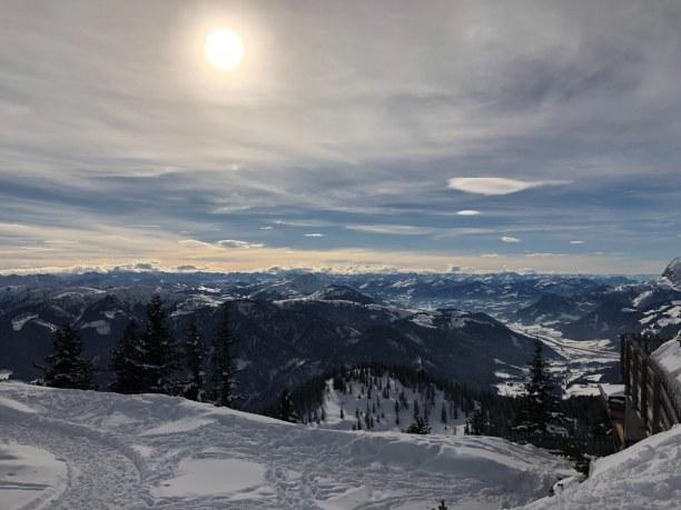 Kurzurlaub Bayern, Deutschland, Waidring