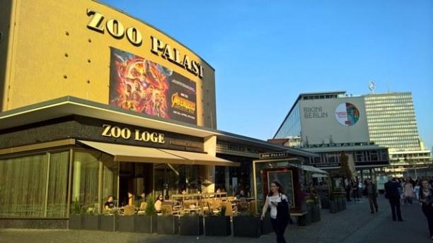 Kurzurlaub Berlin (Stadt), Berlin, Deutschland, Zoo Palast