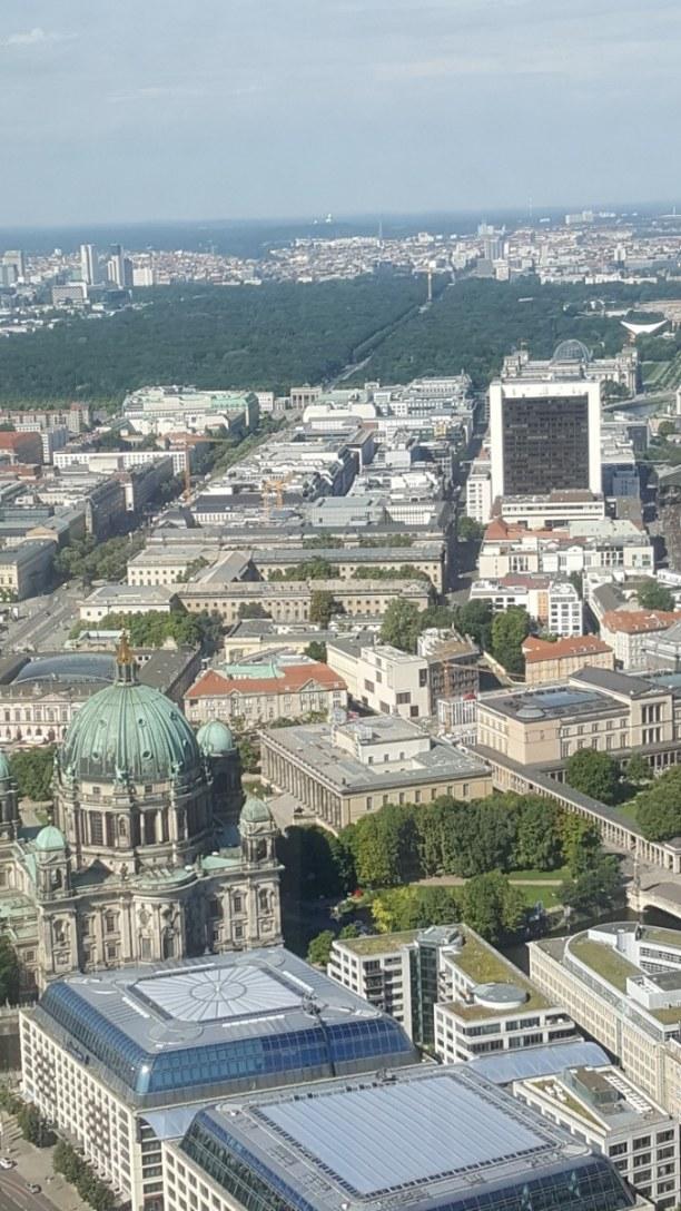Kurztrip Deutschland » Berlin