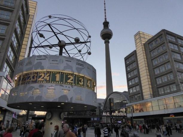 Kurzurlaub Berlin » Berlin
