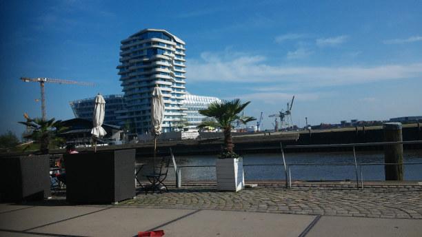 Kurzurlaub Deutschland » Hamburg