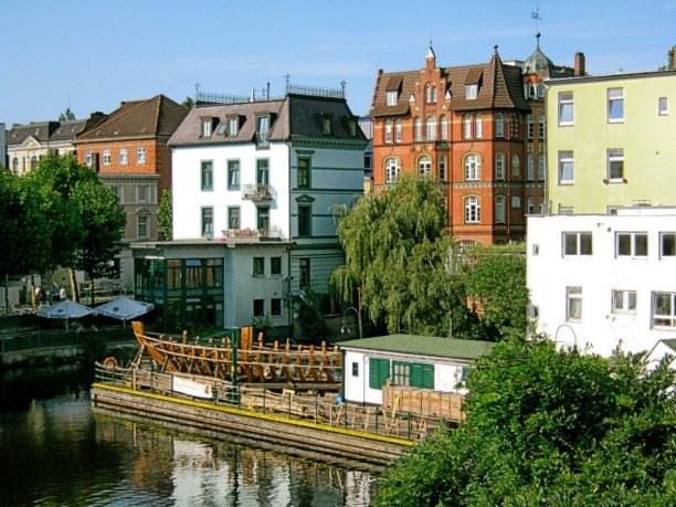 Kurzurlaub Hamburg, Deutschland, Hamburg