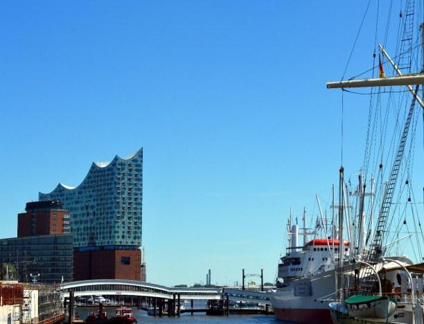 Kurztrip Hamburg, Deutschland, Elbphilharmonie