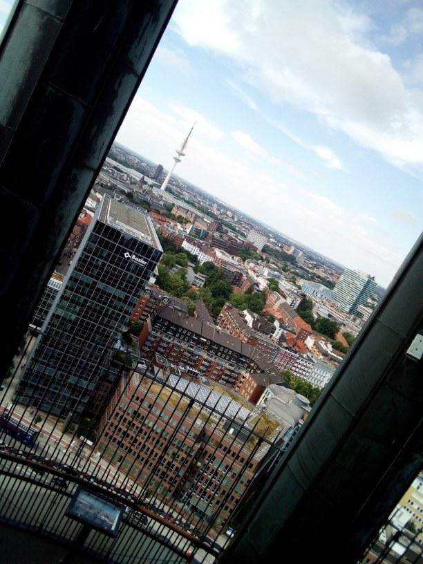 Eine Woche Deutschland » Hamburg