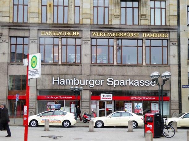 Kurzurlaub Hamburg » Hamburg