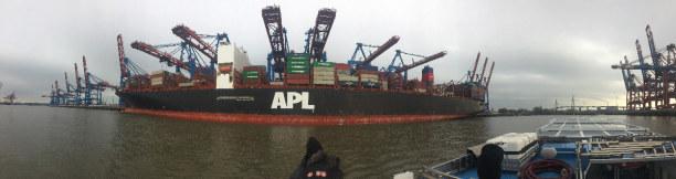 Kurztrip Hamburg, Deutschland, Hafen