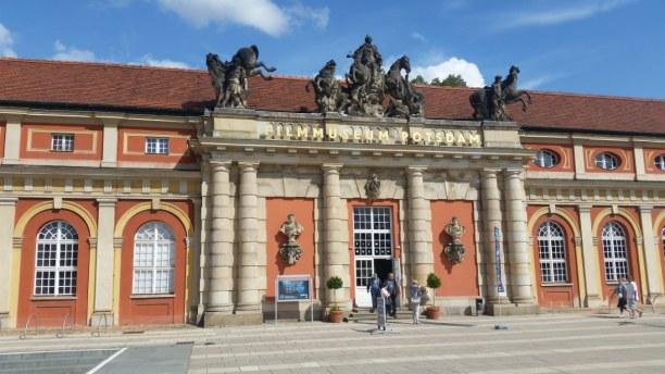 Kurzurlaub Deutschland » Insel Rügen