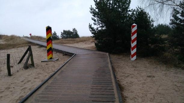 Kurzurlaub Deutschland » Insel Usedom
