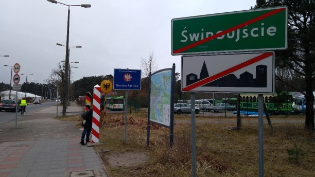 Kurztrip Deutschland » Insel Usedom