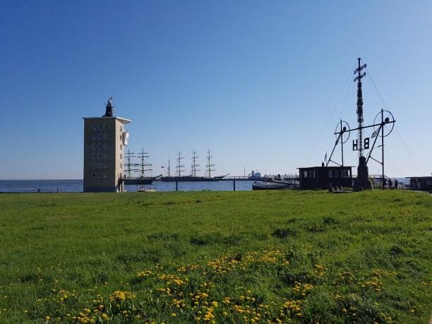 Kurztrip Nordseeküste, Deutschland, Cuxhaven