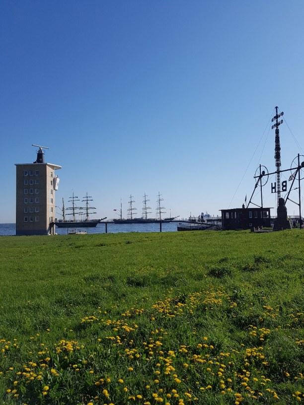 Kurzurlaub Nordseeküste, Deutschland, Cuxhaven