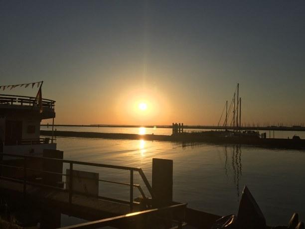 Kurztrip Ostseeküste, Deutschland, Rostock