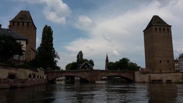 Eine Woche Deutschland » Rhein-Main Region