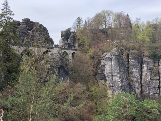 Kurztrip Deutschland » Sächsische Schweiz & Erzgebirge