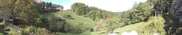 Kurzurlaub Schwarzwald, Deutschland, Oberharmersbach