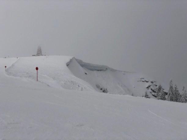 Kurztrip Schwarzwald, Deutschland, Hier oben am Seebuck bei dem Turm ist Feldberg's höchster Punkt mit k