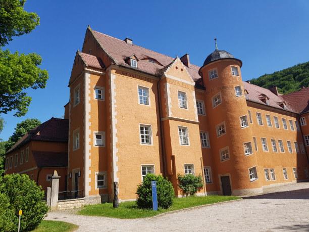 Kurzurlaub Deutschland » Thüringen