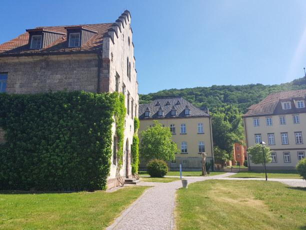 Kurztrip Deutschland » Thüringen