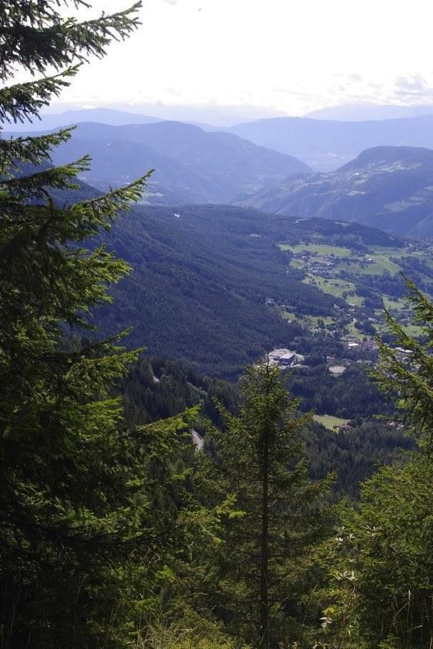 Langzeiturlaub Dolomiten » Seis am Schlern