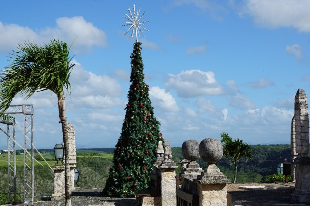 10 Tage Dominikanische Republik, Dominikanische Republik, Altos de Chavón