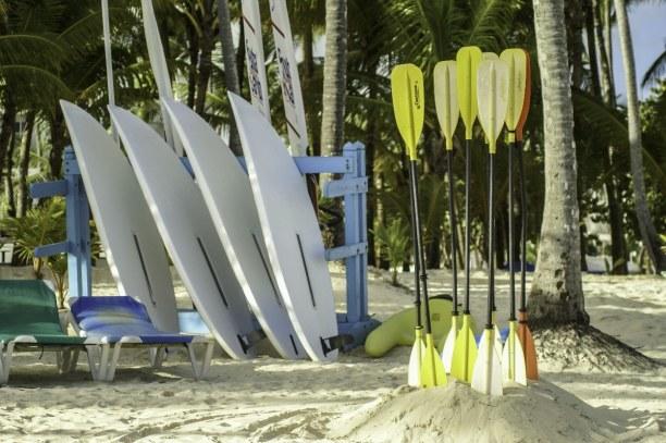 10 Tage Dominikanische Republik, Dominikanische Republik, In Punta Cana kannst du am 50 km langen Strand  Playa Bavano die Sonne