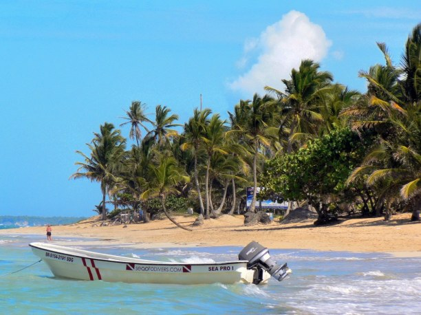 10 Tage Dominikanische Republik, Dominikanische Republik, Dominikanische Republik