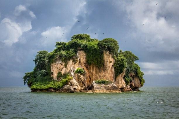 Langzeiturlaub Halbinsel Samana, Dominikanische Republik, Parque Nacional Los Haitises