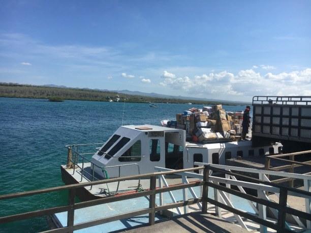10 Tage Ecuador » Puerto Ayora